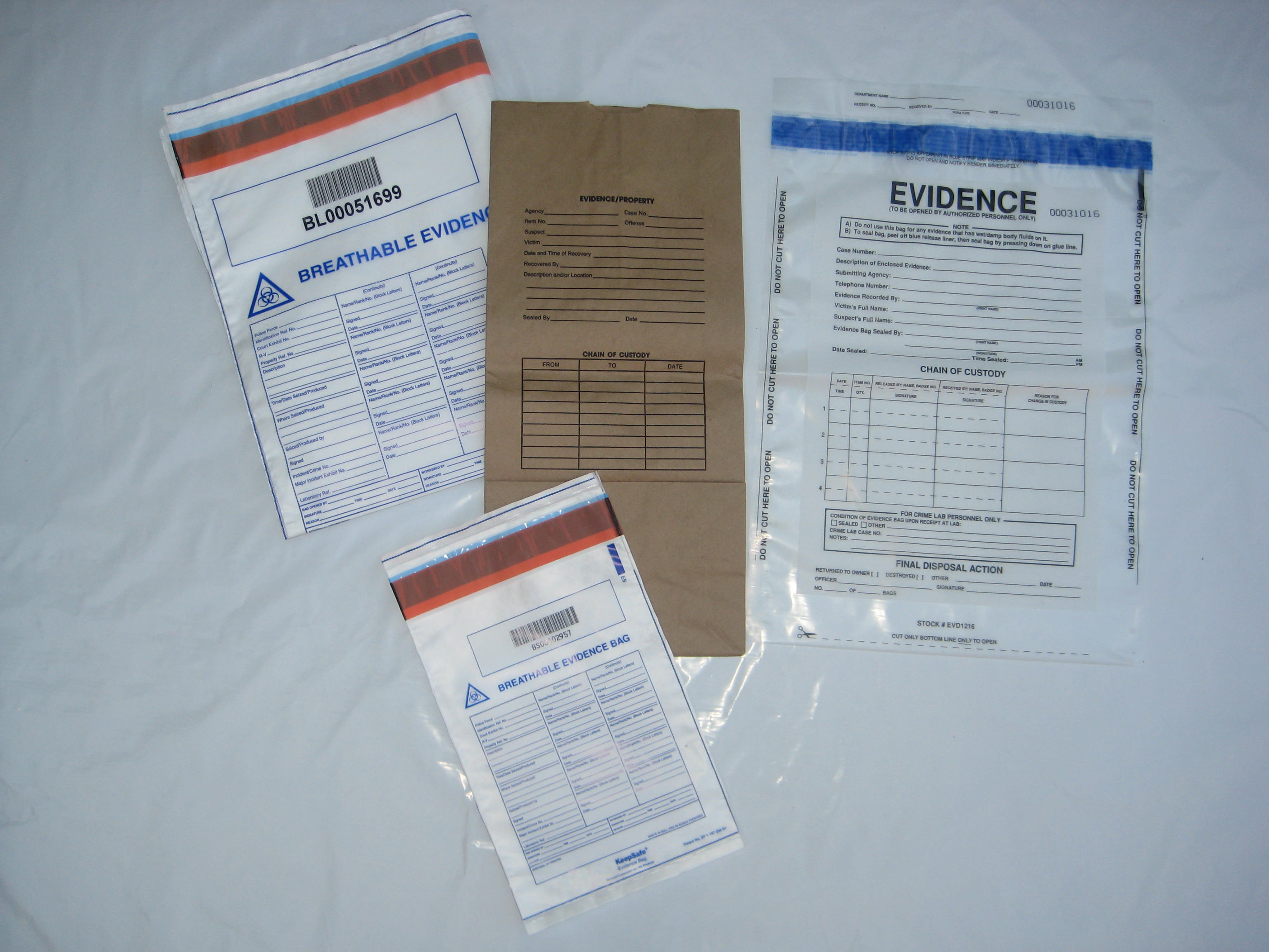 Security Packaging Richmond Bc